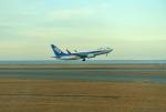 mojioさんが、中部国際空港で撮影した全日空 737-781の航空フォト(飛行機 写真・画像)