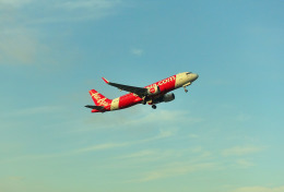 mojioさんが、中部国際空港で撮影したエアアジア・ジャパン A320-216の航空フォト(飛行機 写真・画像)