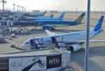 mojioさんが、中部国際空港で撮影したガルーダ・インドネシア航空 A330-343Xの航空フォト(飛行機 写真・画像)