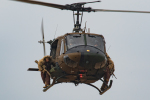 new_2106さんが、習志野演習場で撮影した陸上自衛隊 UH-1Jの航空フォト(飛行機 写真・画像)