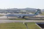 matsuさんが、クアラルンプール国際空港で撮影したマーハーン航空 A340-642の航空フォト(飛行機 写真・画像)
