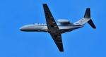 Airway-japanさんが、函館空港で撮影したアルペン 525A Citation CJ2の航空フォト(飛行機 写真・画像)