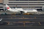幻想航空 Air Gensouさんが、羽田空港で撮影した日本航空 767-346/ERの航空フォト(飛行機 写真・画像)