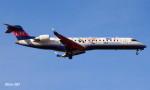 RINA-281さんが、小松空港で撮影したアイベックスエアラインズ CL-600-2C10 Regional Jet CRJ-702ERの航空フォト(飛行機 写真・画像)
