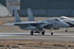 じょ~まんさんが、小松空港で撮影した航空自衛隊 F-15J Eagleの航空フォト(飛行機 写真・画像)