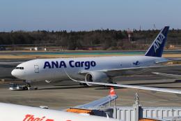 rokko2000さんが、成田国際空港で撮影した全日空 777-F81の航空フォト(飛行機 写真・画像)
