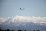 イソロクガトブさんが、富山空港で撮影した日本個人所有 PA-28RT-201T Turbo Arrow IVの航空フォト(飛行機 写真・画像)