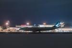 N.Naokiさんが、旭川空港で撮影したキャセイパシフィック航空 A330-342の航空フォト(飛行機 写真・画像)