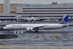 HISAHIさんが、羽田空港で撮影したユナイテッド航空 787-10の航空フォト(飛行機 写真・画像)