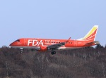 garrettさんが、新千歳空港で撮影したフジドリームエアラインズ ERJ-170-100 (ERJ-170STD)の航空フォト(飛行機 写真・画像)