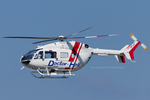 Scotchさんが、名古屋飛行場で撮影したセントラルヘリコプターサービス BK117C-2の航空フォト(写真)