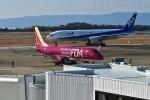 kiraboshi787さんが、長崎空港で撮影したフジドリームエアラインズ ERJ-170-200 (ERJ-175STD)の航空フォト(飛行機 写真・画像)
