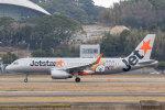 sg-driverさんが、福岡空港で撮影したジェットスター・ジャパン A320-232の航空フォト(飛行機 写真・画像)