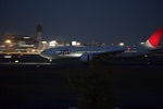 T.Sazenさんが、伊丹空港で撮影した日本航空 777-246の航空フォト(写真)