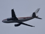 worldstar777さんが、関西国際空港で撮影したスペイン空軍 A310-304の航空フォト(飛行機 写真・画像)