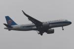 木人さんが、成田国際空港で撮影した中国南方航空 A320-271Nの航空フォト(飛行機 写真・画像)