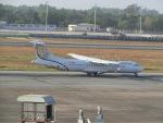 ヒロリンさんが、ヤンゴン国際空港で撮影したミャンマー・ナショナル・エアウェイズ ATR-72-600の航空フォト(飛行機 写真・画像)