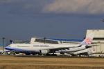 ☆ライダーさんが、成田国際空港で撮影したチャイナエアライン A330-302の航空フォト(飛行機 写真・画像)