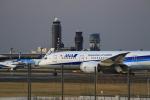☆ライダーさんが、成田国際空港で撮影した全日空 787-8 Dreamlinerの航空フォト(飛行機 写真・画像)