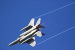 flyskyさんが、茨城空港で撮影した航空自衛隊 F-15J Eagleの航空フォト(飛行機 写真・画像)