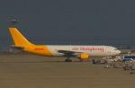 KAZKAZさんが、中部国際空港で撮影したエアー・ホンコン A300B4-622R(F)の航空フォト(飛行機 写真・画像)