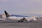 mild lifeさんが、伊丹空港で撮影した全日空 777-281の航空フォト(飛行機 写真・画像)