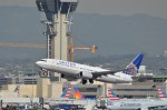 JMBResonaさんが、ロサンゼルス国際空港で撮影したユナイテッド航空 737-824の航空フォト(飛行機 写真・画像)