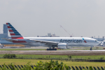 Y-Kenzoさんが、成田国際空港で撮影したアメリカン航空 777-223/ERの航空フォト(飛行機 写真・画像)