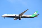 エアさんが、成田国際空港で撮影したエバー航空 787-10の航空フォト(飛行機 写真・画像)