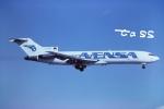 tassさんが、マイアミ国際空港で撮影したアヴェンサ 727-281/Advの航空フォト(飛行機 写真・画像)