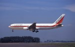 kumagorouさんが、仙台空港で撮影したエア・ヨーロッパ 767-352/ERの航空フォト(飛行機 写真・画像)