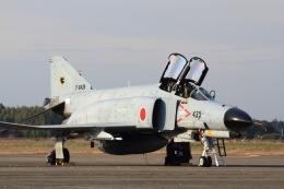 K.Tさんが、茨城空港で撮影した航空自衛隊 F-4EJ Phantom IIの航空フォト(飛行機 写真・画像)