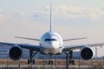 Hiro-hiroさんが、羽田空港で撮影した全日空 777-381/ERの航空フォト(飛行機 写真・画像)