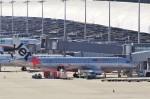 mild lifeさんが、関西国際空港で撮影したジェットスター・アジア A320-232の航空フォト(飛行機 写真・画像)