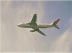 レドームさんが、羽田空港で撮影した日本航空 A300B4-622Rの航空フォト(飛行機 写真・画像)
