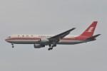 kumagorouさんが、羽田空港で撮影した上海航空 767-36Dの航空フォト(飛行機 写真・画像)