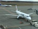 737dolphinさんが、新千歳空港で撮影したジェイ・エア ERJ-170の航空フォト(飛行機 写真・画像)