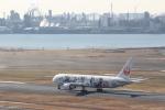ilv583さんが、羽田空港で撮影した日本航空 767-346/ERの航空フォト(飛行機 写真・画像)