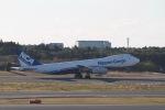 344さんが、成田国際空港で撮影した日本貨物航空 747-8KZF/SCDの航空フォト(飛行機 写真・画像)