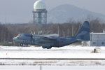 黄色の168さんが、千歳基地で撮影した航空自衛隊 C-130H Herculesの航空フォト(飛行機 写真・画像)