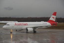 航空フォト:OE-LBJ オーストリア航空 A320
