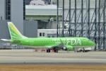 mild lifeさんが、伊丹空港で撮影したフジドリームエアラインズ ERJ-170-200 (ERJ-175STD)の航空フォト(飛行機 写真・画像)