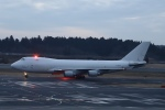 m_aereo_iさんが、成田国際空港で撮影したアトラス航空 747-4KZF/SCDの航空フォト(飛行機 写真・画像)