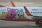 skycloudさんが、関西国際空港で撮影したチェジュ航空 737-8ASの航空フォト(飛行機 写真・画像)
