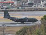 ジジさんが、福岡空港で撮影した航空自衛隊 C-130H Herculesの航空フォト(飛行機 写真・画像)