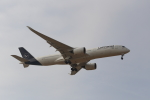 Musondaさんが、仁川国際空港で撮影したルフトハンザドイツ航空 A350-941XWBの航空フォト(飛行機 写真・画像)
