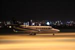 Tomochanさんが、函館空港で撮影したPattison Airways 1125 Astra SPXの航空フォト(飛行機 写真・画像)