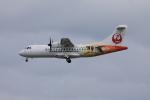 JA1118Dさんが、那覇空港で撮影した日本エアコミューター ATR-42-600の航空フォト(飛行機 写真・画像)