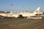 Love Airbus350さんが、羽田空港で撮影した日本航空 767-346/ERの航空フォト(飛行機 写真・画像)