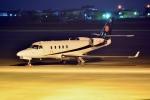 E-75さんが、函館空港で撮影したエアスプリント 1125 Astra SPXの航空フォト(飛行機 写真・画像)